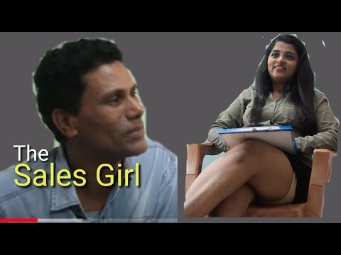 Main Tumhari Ho Gayee..../The Sales Girl, Short Film 2017/Road Chhaap Productions/Budhadeo