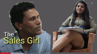 The Sales Girl/ Short Film/Road Chhaap Productions/Budhadeo Vishwakarma