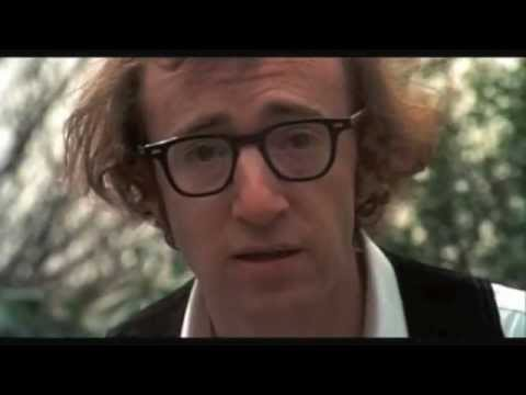 Woody Allen Video Essay