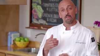 Chef John Cooks: Poached Alaskan Salmon