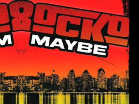 Rocko - maybe OFFICIAL SONG