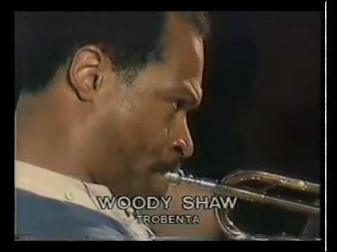 Woody Shaw with Big band RTV Slovenia at jazz festival 1985