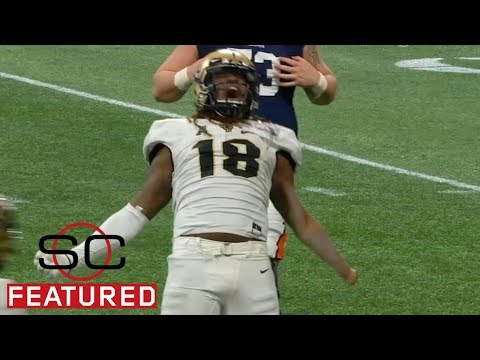 The incredible story of Shaquem Griffin   SC Featured   ESPN