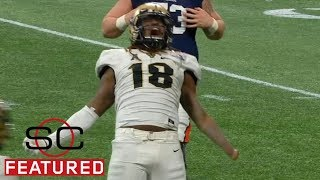 The incredible story of Shaquem Griffin | SC Featured | ESPN