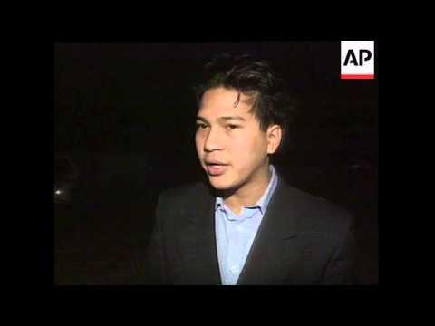 Bosnia - UNPROFOR Spokesman Interviewed