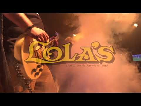 Lola's  Saloon - Fort Worth, TX - Rock Venue