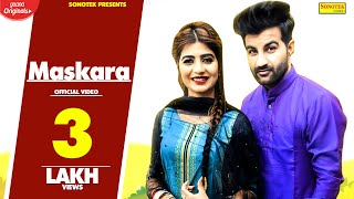 Maskara Amit Dhull Free MP3 Song Download 320 Kbps