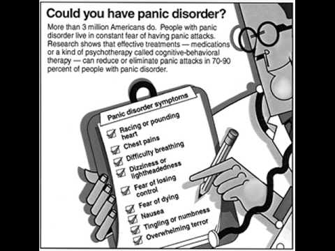 Panic Disorder: What it is, Why it Happens, and How to Overcome it – Part 1