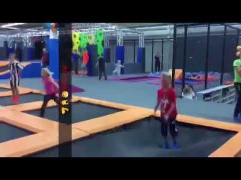 Euro Jump Leszno 💯😂