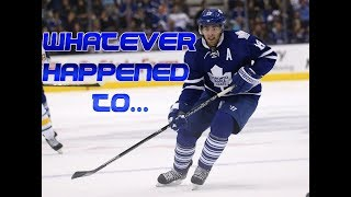Whatever Happened To... Joffrey Lupul?