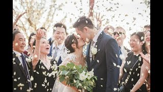 Phuket Wedding Planner - WEDDING BOUTIQUE - Natural Modern Wedding at PULLMAN - Juestina & Chuck