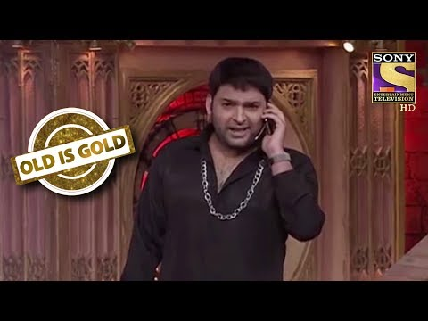 The Furious Citizen   Old Is Gold   Comedy Circus Ke Ajoobe