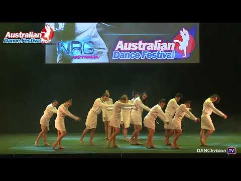 Sarah Vai N.E.X.T. Choreographer, 2017 Australian Dance Festival