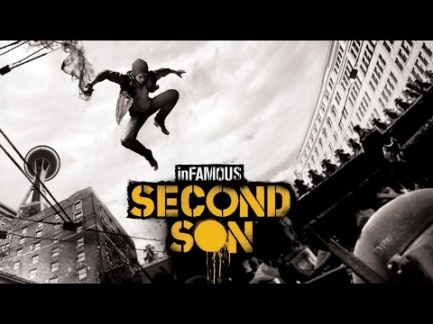 inFAMOUS Second Son - Second Hand Smoking
