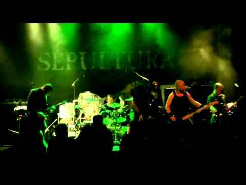 The Lucifer Principle - My Name in Blood  - live @ Gigant Apeldoorn 08-06-2012