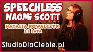 Speechless - Naomi Scott (cover by Natalia Kowalczyk) #1529