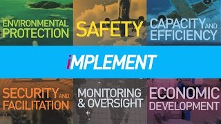 ICAO iMPLEMENT initiative