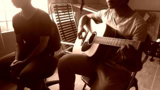 Hay là chia tay aucoustic cover