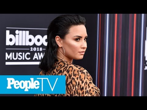 Demi Lovato Rushed To L.A. Hospital For Heroin Overdose   PeopleTV
