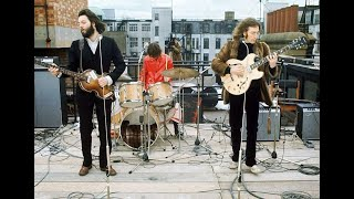 History of the Beatles Amplifiers