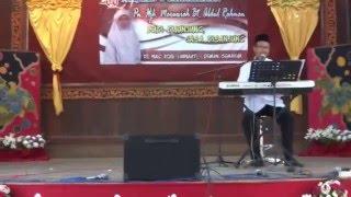 Part 1: Persembahan Sempena Majlis Persaraan Pn. Hjh. Maruwiah bt. Abd Rahman (Sesi Pagi)