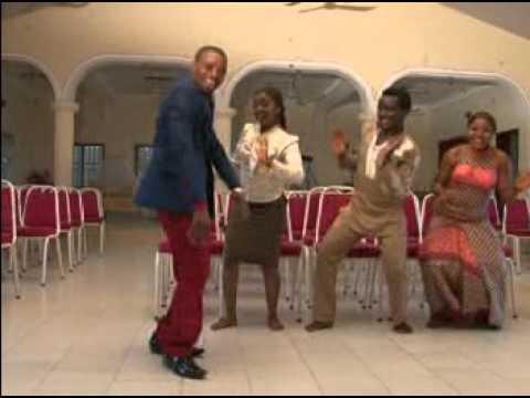 John Jima -  Mkpo Inemesit (Official Video)