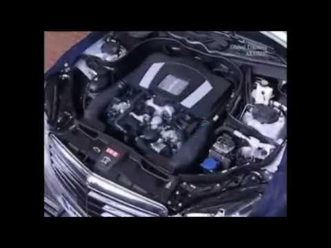 How To Remove Alternator and Replace Voltage Regulator – Mercedes-Benz M272 V6 2.5L 3.0L 3.5L
