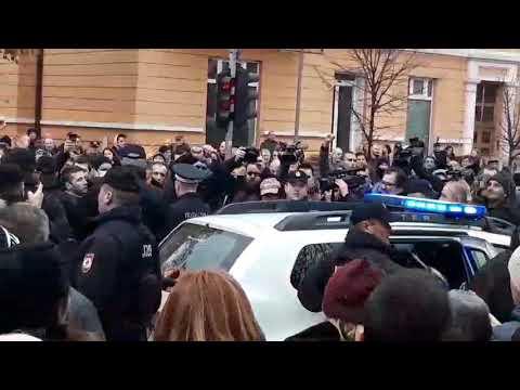 Hapšenje u Banjaluci(2)