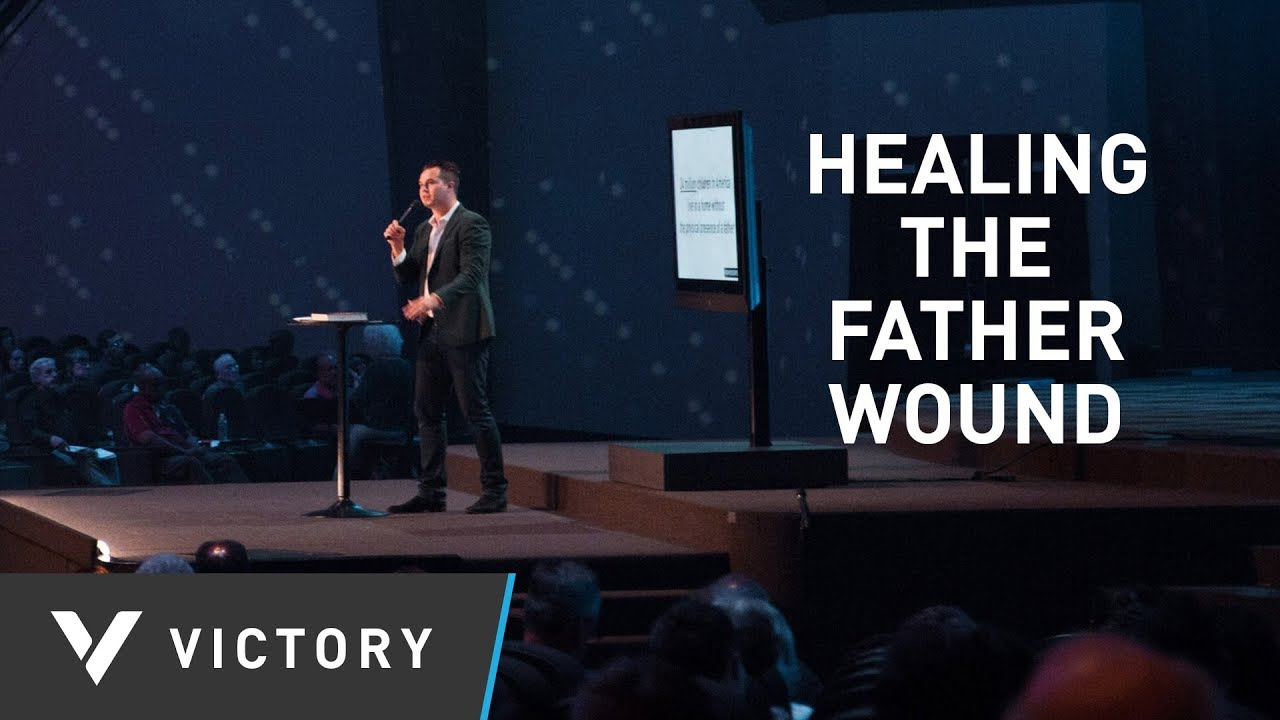 Healing The Father Wound | David Series Part 7 | Pastor Paul Daugherty