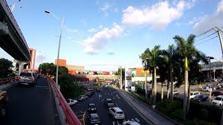 Aventuras En Bicicleta Por San Salvador ( como salir del trafico) EL SALVADOR