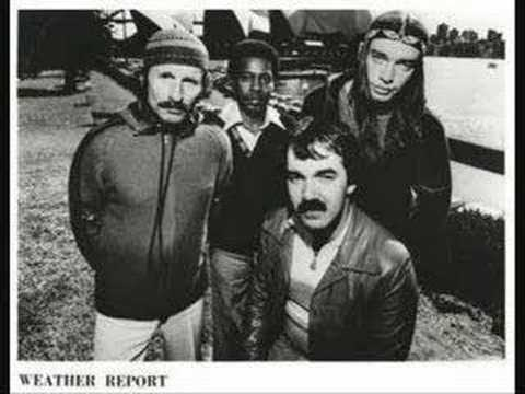 Weather Report - Port of Entry