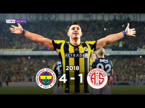Fenerbahçe 4