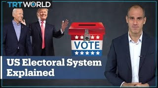 The US electoral system explained