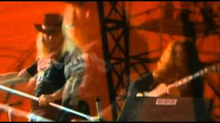 I remastered the audio and convert video in HD 16/9 Lynyrd Skynyrd ...