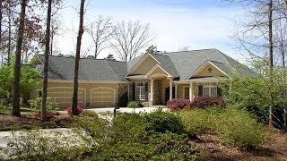 Luxury Lakefront Home for Sale on Lake Keowee, South Carolina