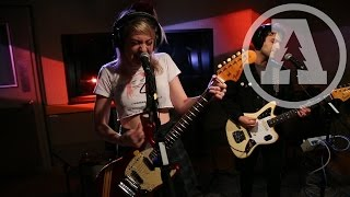 charly bliss percolator audiotree live 1 of 5