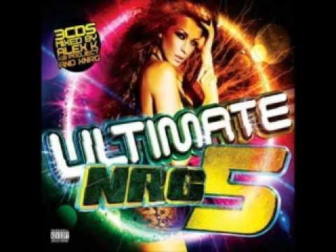 ultimate NRG5 - Stereo love (alex k remix) Edward maya