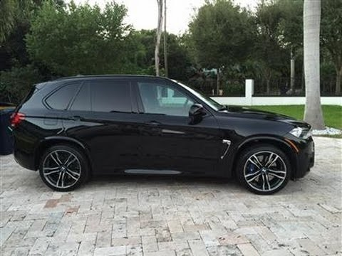 2016 Bmw X5 M Review Overrated Or A Do Anything Suv