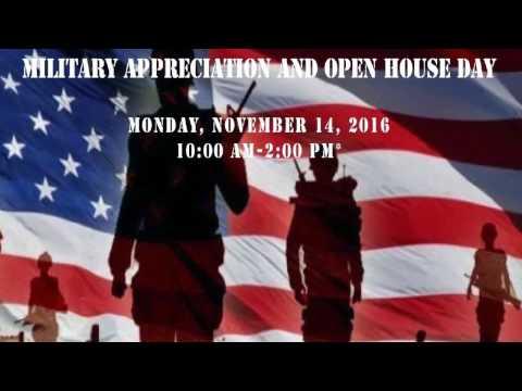 Military Appreciation_Geneva Day School 11/14/2016