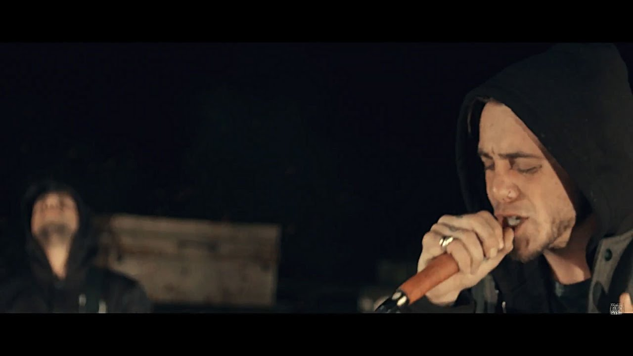 HEART OF A COWARD — Hollow (OFFICIAL VIDEO)