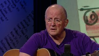 Christy Moore: Delirium Tremens | The Late Late Show | RTÉ One
