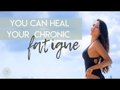 How to Heal Chronic Fatigue If You're Struggling