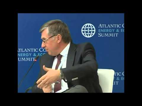 Energy & Economic Summit: Extending Euro-Atlanticism