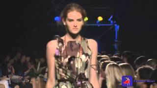 Blugirl - Milan Spring Summer 2015 Full Exclusive Fashion Runway Show