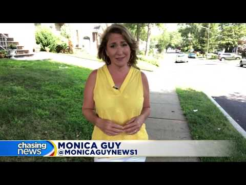 Rats are running around Union Township NJ