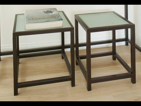 Kleine Möbel Große Wirkung Schlafzimmer Couchtisch Stein Und