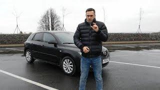 В поисках маленького автомобиля. МАЗДА 3, автомат. Часть 2