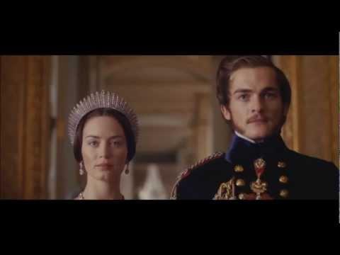 Victoria and Albert: true love story