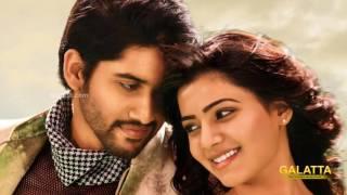 Chaitanya-Samantha Goes A Step Ahead