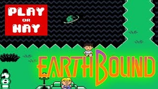 earthbound Review  Play or Nay